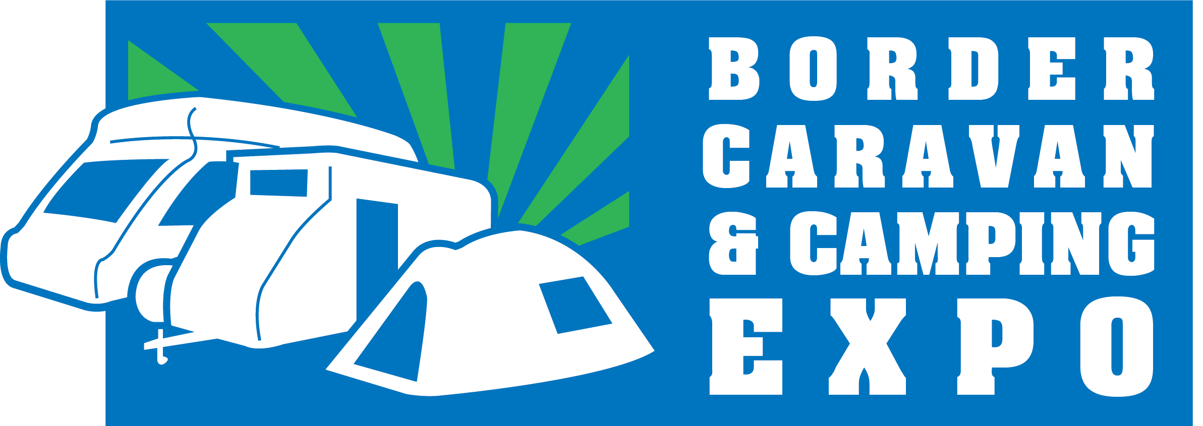 Border Caravan and Camping Expo